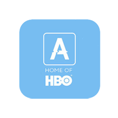 Amedia HOME OF HBO HD
